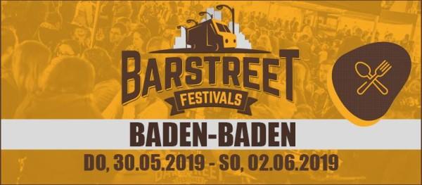 Christyan @ BARSTREET FESTIVAL, Baden-Baden