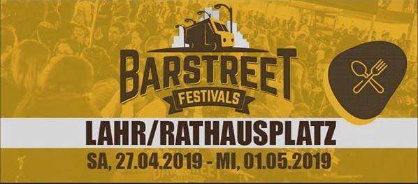"""Christyan @ """"Barstreet Festival"""", Lahr"""