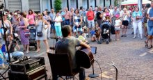 Stadtfest Radolfzell